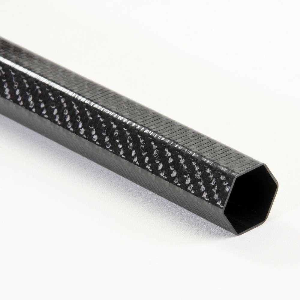 Hexagon Carbon Tube Manufacturers