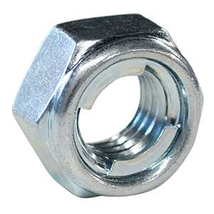 六角锁紧螺母 制造商