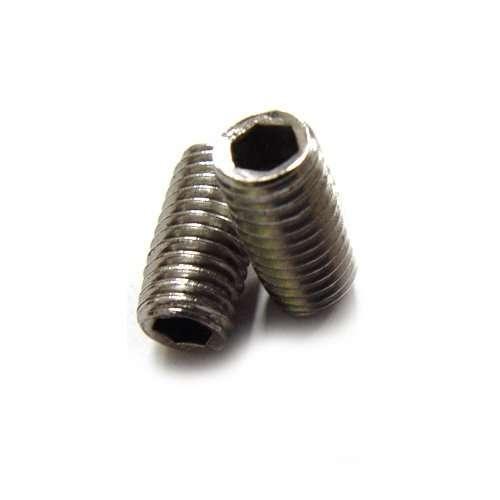 Hexagon Socket Set Screw Manufacturers
