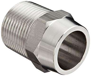 Hexagon Welding Nipple Manufacturers