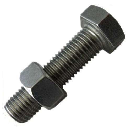 六角螺栓螺母 制造商