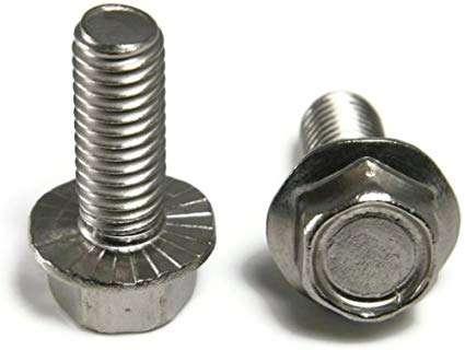 六角螺栓系列 制造商