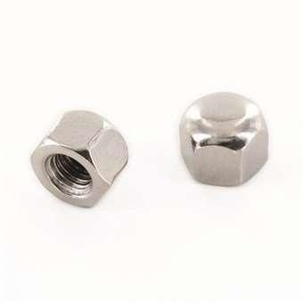 Hexagonal Cap Nut Manufacturers