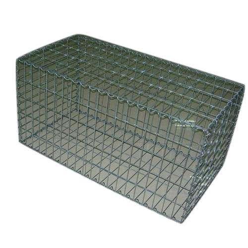 Hexagonal Gabion Box Mesh Manufacturers