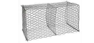 Hexagonal Gabion Box Netting Manufacturers
