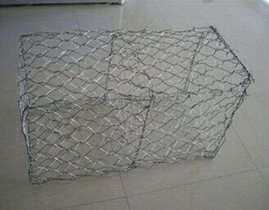 Hexagonal Gabion Mesh Box Manufacturers