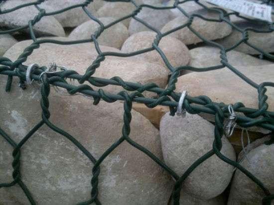 六角网石笼 制造商