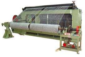 Hexagonal Mesh Netting Machine Manufacturers