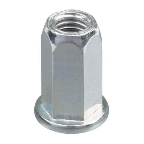 六角铆钉螺母 制造商