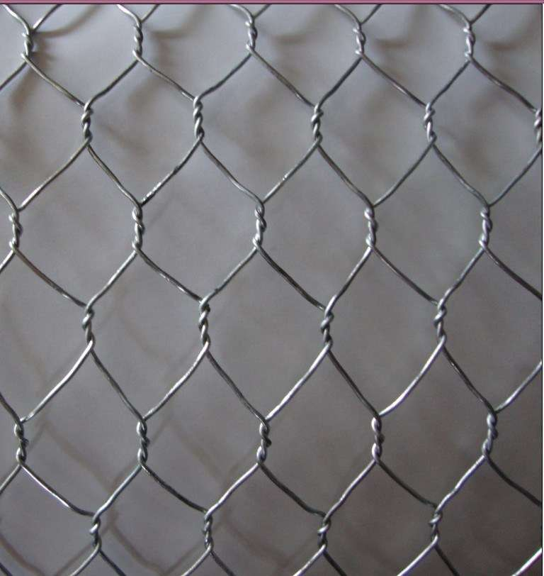 Hexagonal Wire Fence Netting Manufacturers