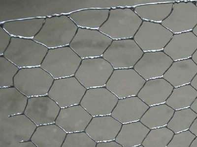 Hexagonal Wire Mesh Grate Manufacturers