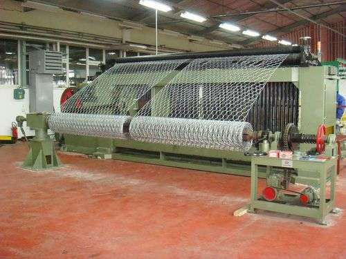 Hexagonal Wire Mesh Machinery Manufacturers