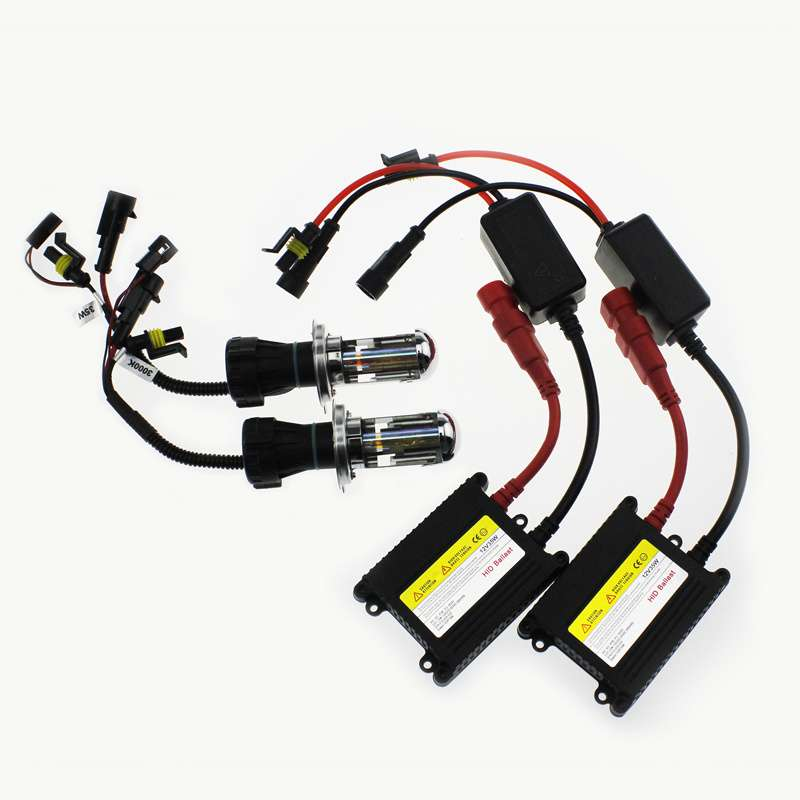 Hid Xenon Kit Auto Part Manufacturers