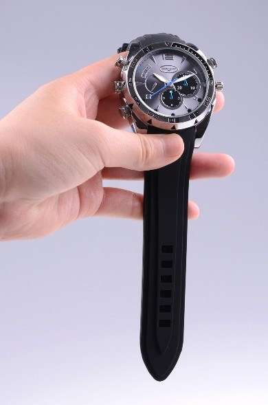 Hidden Watch Camcorder Manufacturers