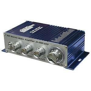 Hifi Audio Amplifier Manufacturers