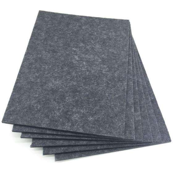 High Acoustic Material Manufacturers