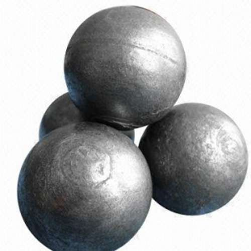 High Alloy Ball Importers