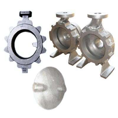 High Alloy Steel Cast Manufacturers