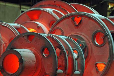 High Alloyed Cast Iron Manufacturers