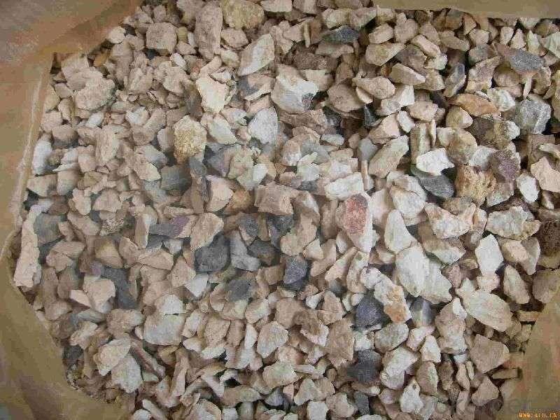 High Alumina Bauxite Manufacturers