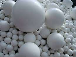 High Alumina Ceramic Grinding Ball Manufacturers