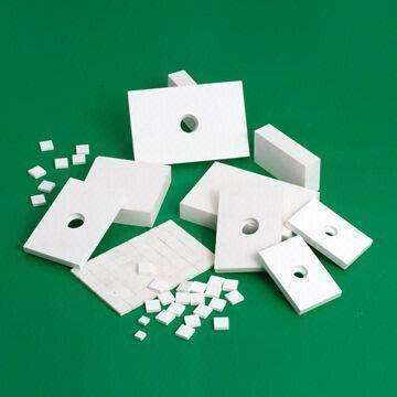 High Alumina Ceramic Tile Manufacturers