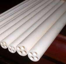 High Alumina Ceramic Tube Manufacturers