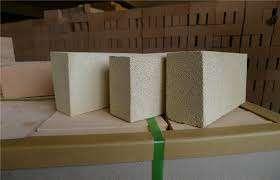 高铝隔热砖 制造商