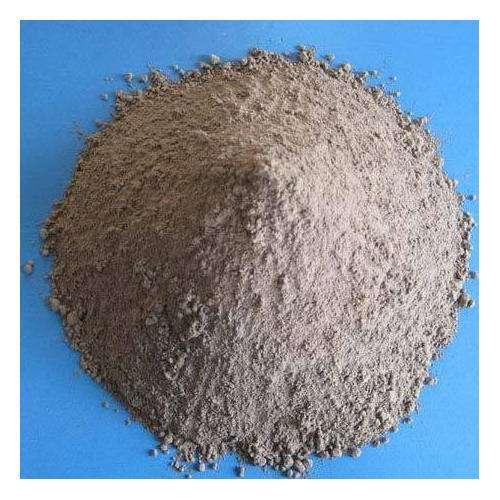 高铝耐火粉 制造商