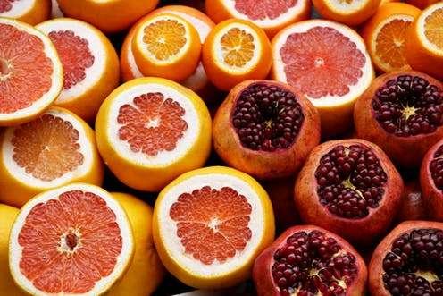 高抗氧化剂水果 制造商