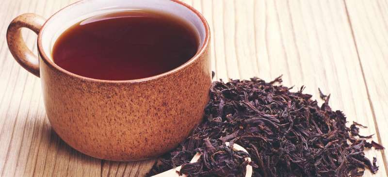 High Antioxidant Tea Manufacturers