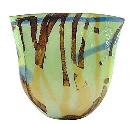 高级艺术玻璃花瓶 制造商