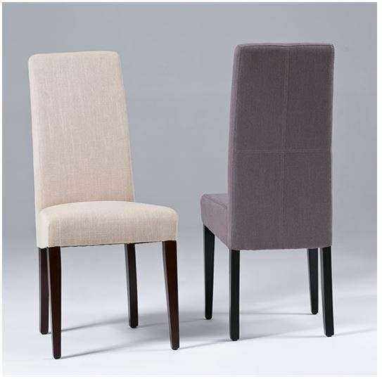 High Back Dining Chair Manufacturers