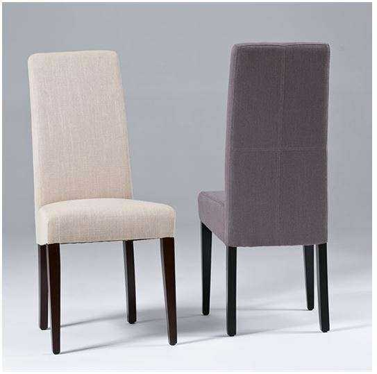 High Back Dining Room Chair Manufacturers