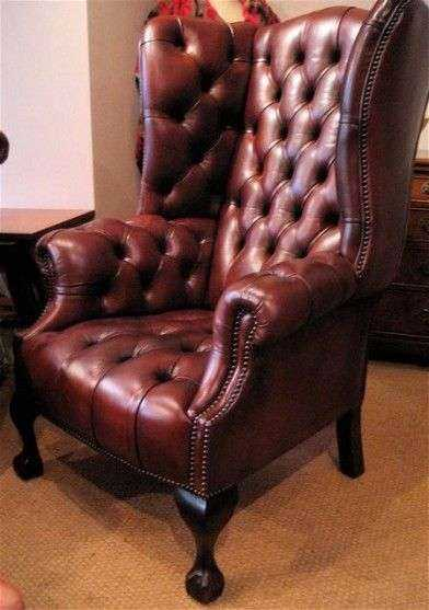 High Back Leather Chair Manufacturers