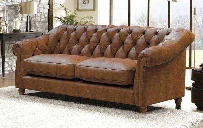 High Back Leather Sofa Manufacturers