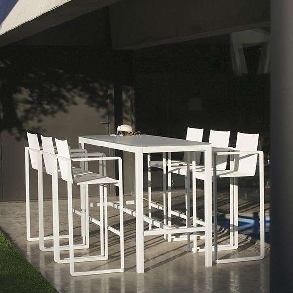 High Bar Garden Table Manufacturers