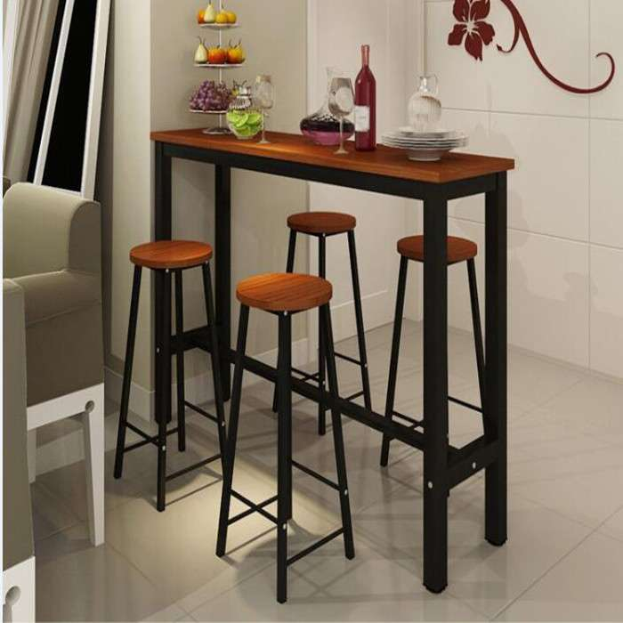 High Bar Table Chair Manufacturers