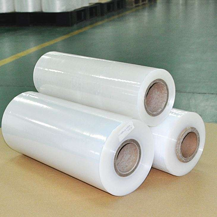 High Barrier Laminated Film Manufacturers