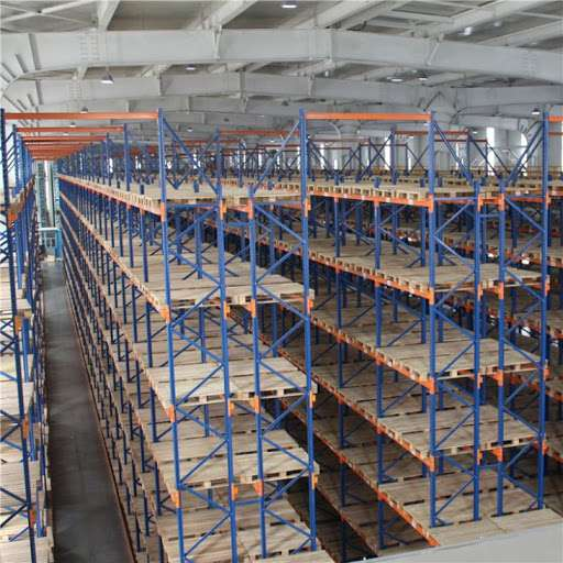 High Bay Rack Manufacturers