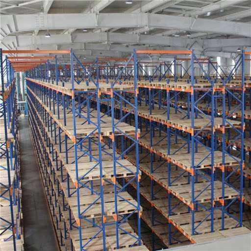 High Bay Rack Manufacturers