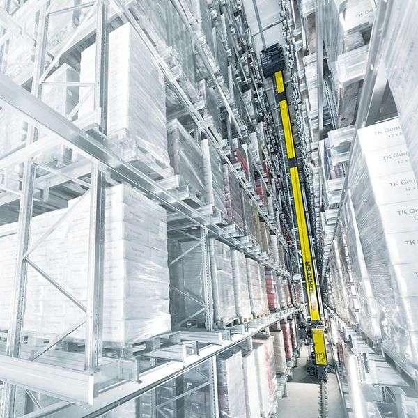 High Bay Warehouse Manufacturers