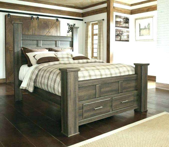 High Bed Frame Manufacturers