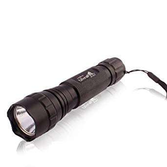 High Bright Flashlight Manufacturers