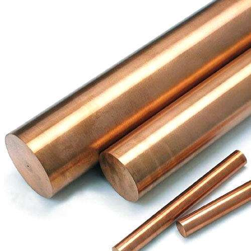 High Conductivity Copper Manufacturers