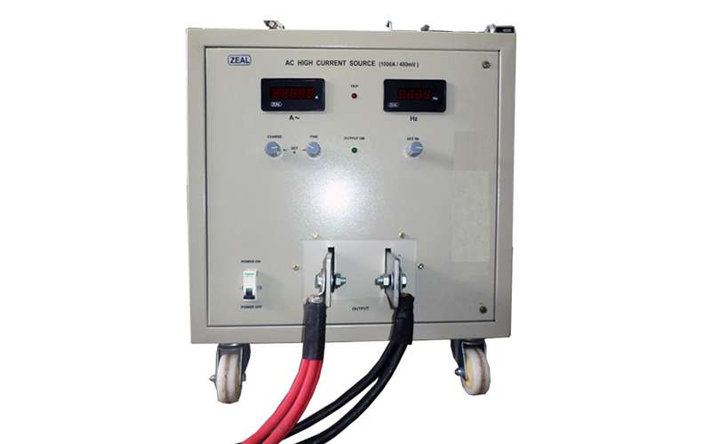 High Current Ac Manufacturers