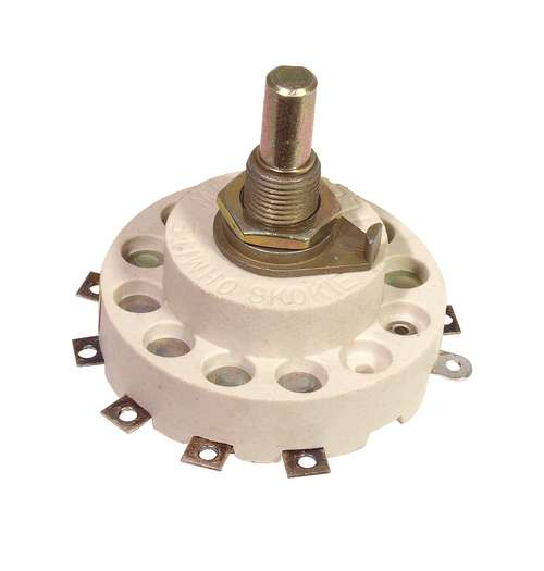 High Current Rotary Switch Manufacturers