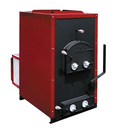 High Efficiency Coal Furnace Manufacturers