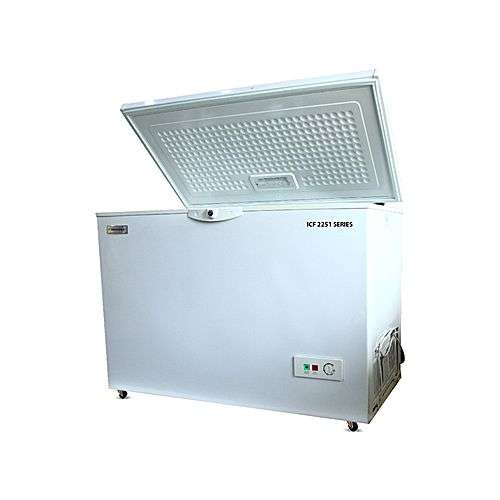High Efficiency Freezer Manufacturers