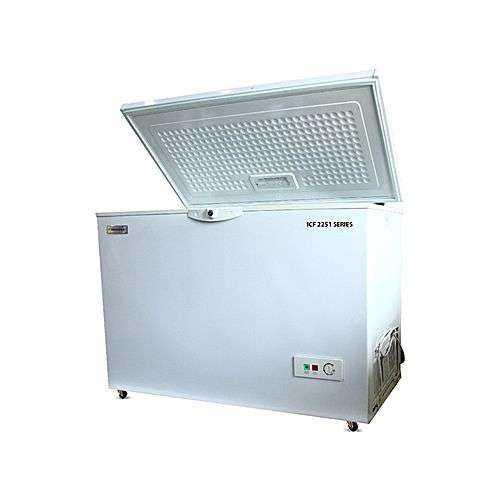 High Efficiency Freezer Manufacturers